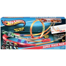 Hot Wheels Super trasa