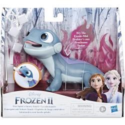Frozen Salamandra- miško...