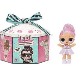 LOL Surprise dovaninė dėžutė