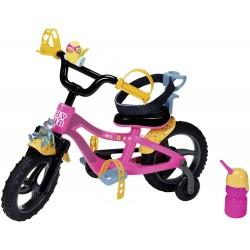 Baby born lėlės dviratis