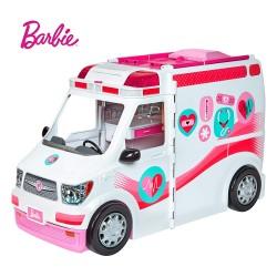 Barbie Greitosios pagalbos...