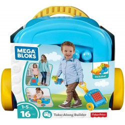 Mega Bloks karutis