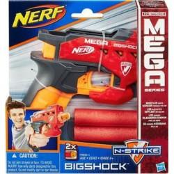 Nerf šautuvas Bigshock
