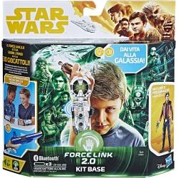 Star Wars - Kit base...