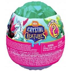 Crystal creatures 2 serija
