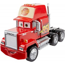 Disney Cars 3 Mack Deluxe