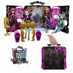 Monster High Vakarėlių salė...