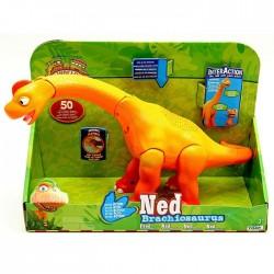 Brachiozauras Nedas
