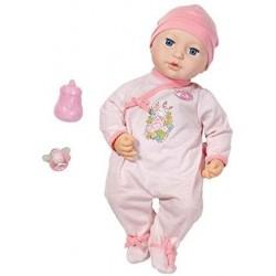 Baby Annabell minkšta...
