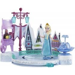 Disney Frozen Elsa ant ledo