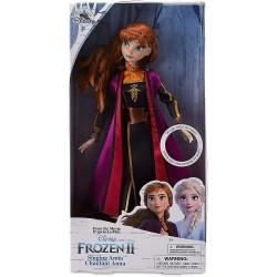Disney Frozen 2 dainuojanti...