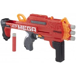 Nerf Mega Bulldog 2-in-1...