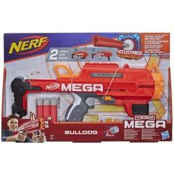 Nerf šautuvas Mega Bulldog...