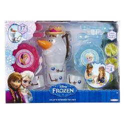 Disney Frozen Indelių...