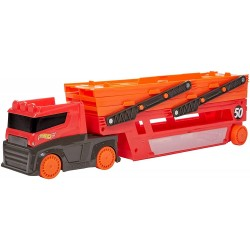 Hot Wheels Transporter