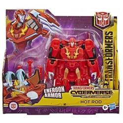 Transformers Cyberverse HOT...