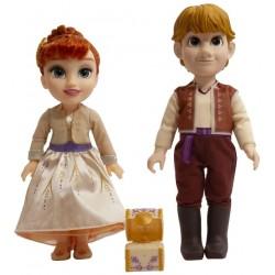 Disney Frozen 2 Anna and...