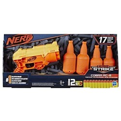 Nerf Alpha Strike Cobra RC-6