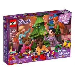 Lego advento kalendorius 41382