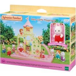 Sylvanian Families Vaikų...