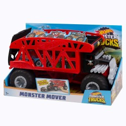 Hot wheels monster truck
