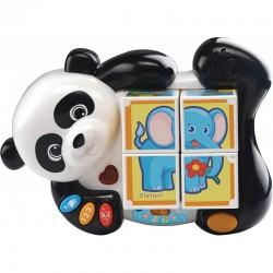 Vtech Panda dėlionė su garsais