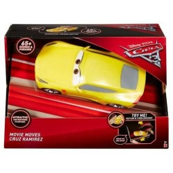 Disney Cars 3  Cruz Ramirez