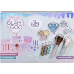 Glam Goo Slime gaminimo...