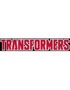 Transformers | Transformeriai | Figūrėlės, keičiančios savo išvaizdą