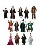 Harry Potter žaislai | Harry Potter lėlės